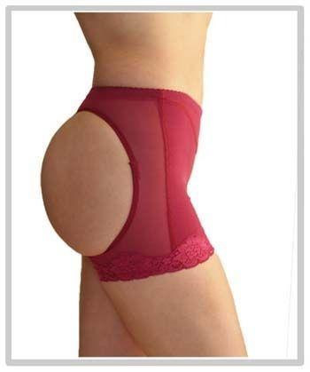 2e0d2f76f Sexy Butt Lift Panty
