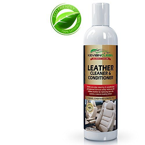 Sleeper Sofas Kevian Clean Leather Cleaner u Conditioner Best Leather Care for Automotive Upholstery Interiors
