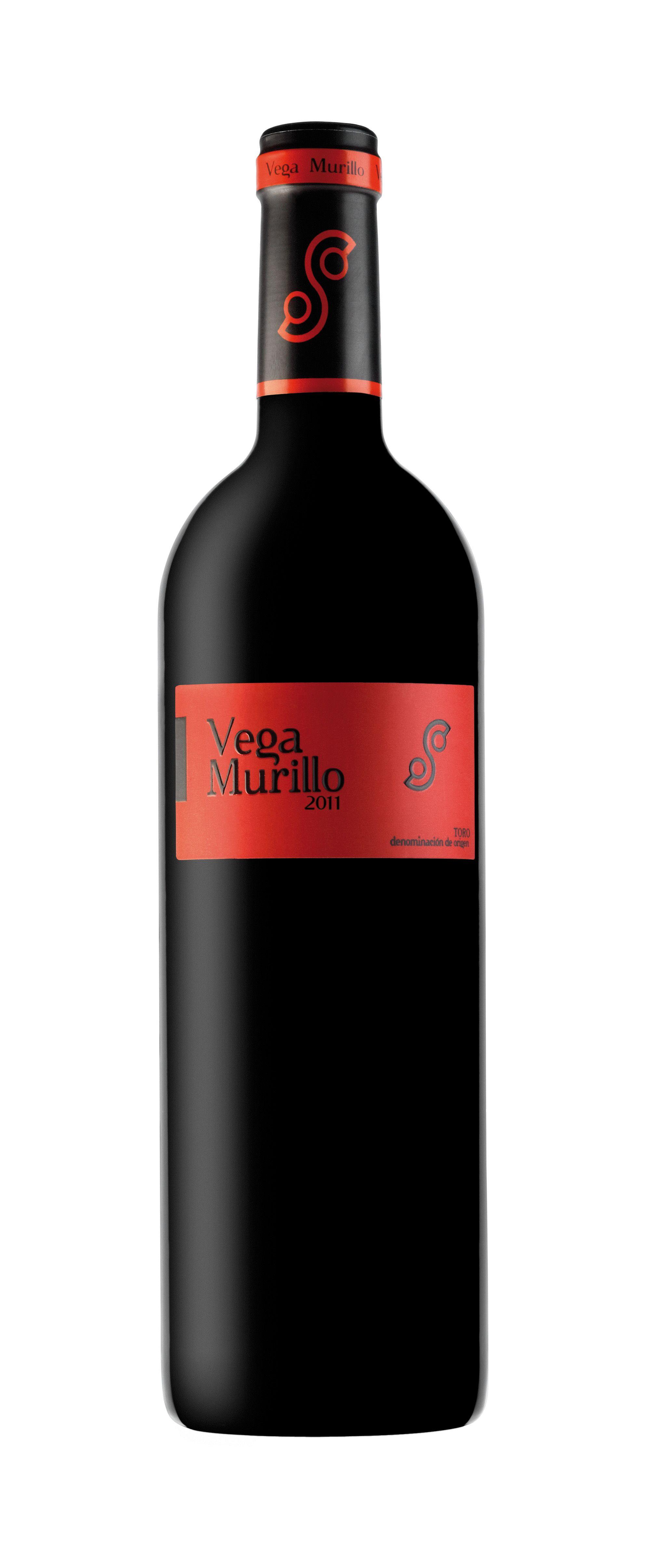 Vega Murilla A Lady S Wine Wine Bottle Spanish Wine Wine