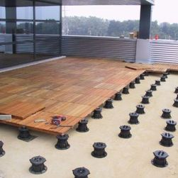 Outdoor Deck Tiles Structural Deck Tiles Can Be Used As