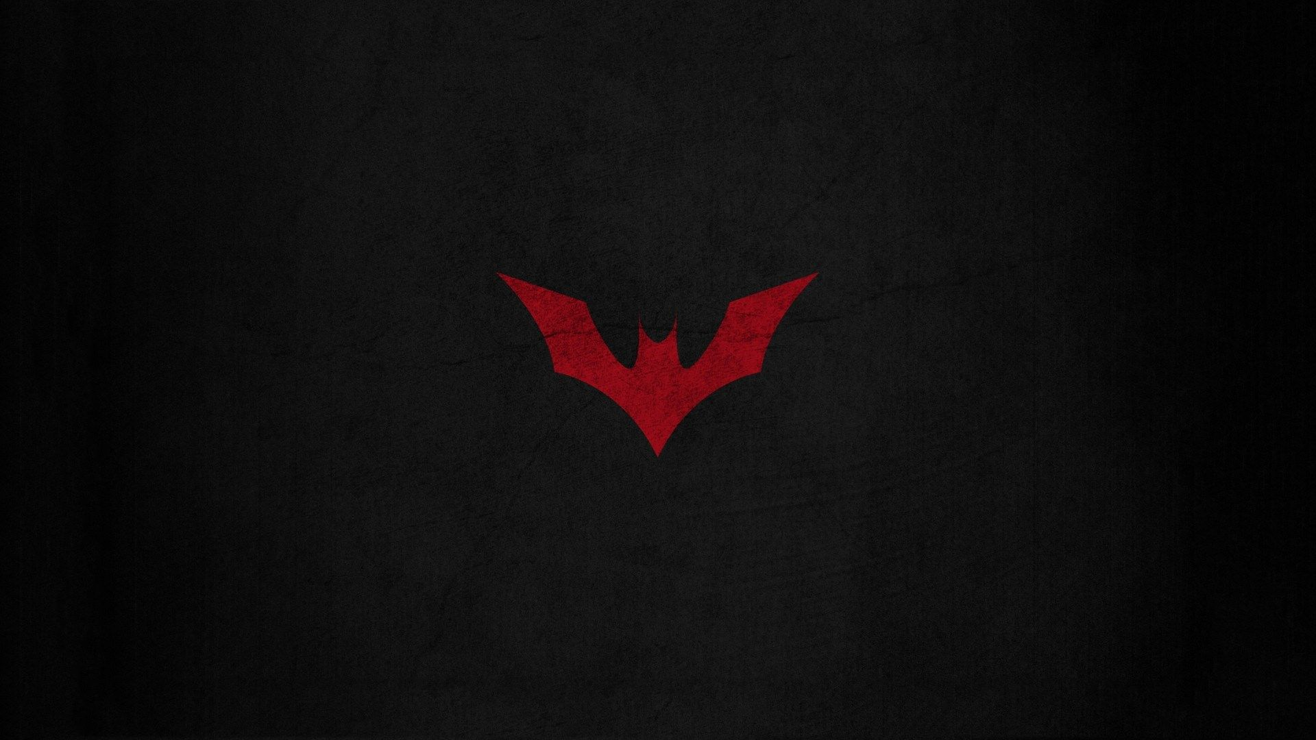 Batman Beyond Image Widescreen Retina Imac Dyer Black 1920x1080