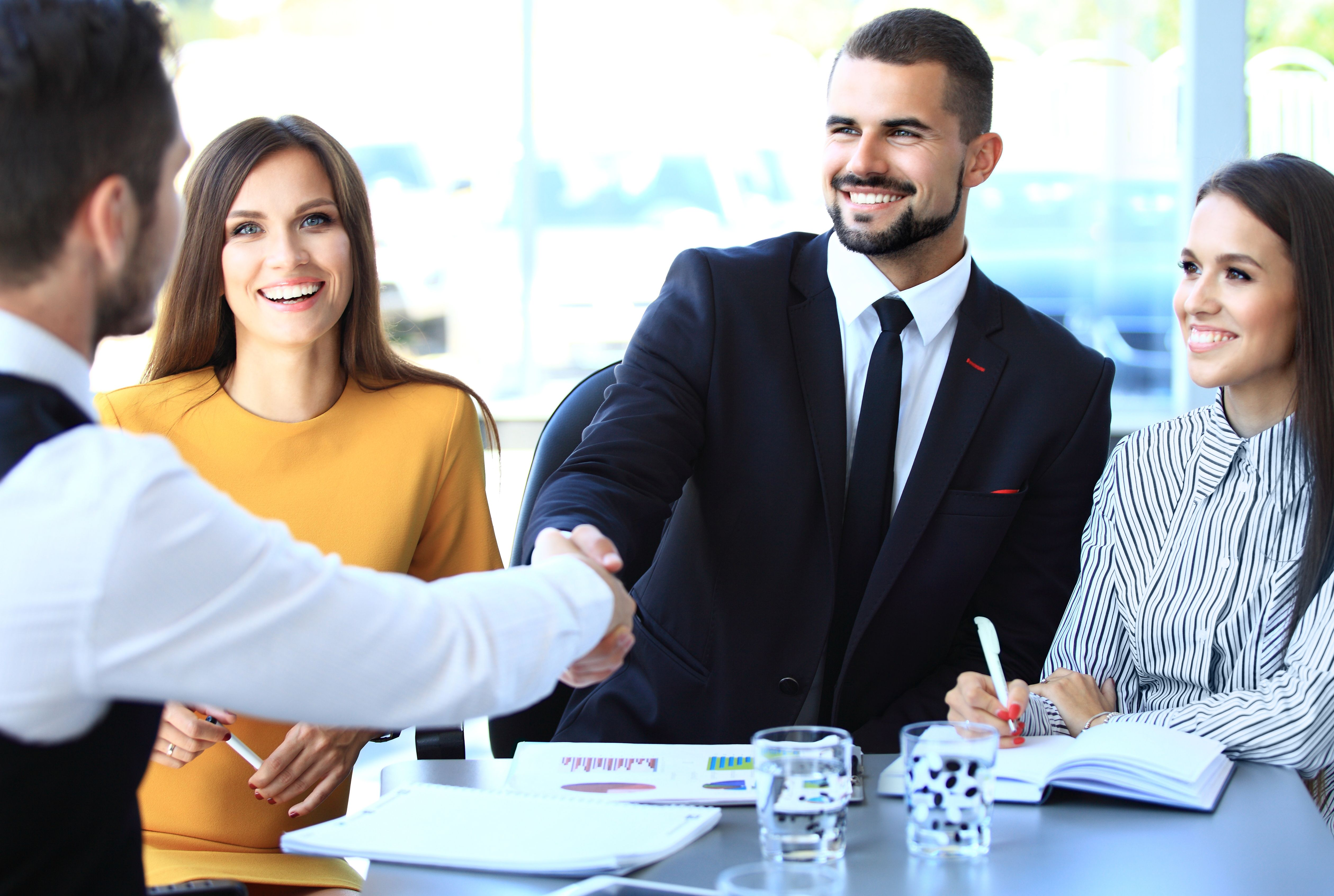 Communicating for Profit Start by Identifying DISC