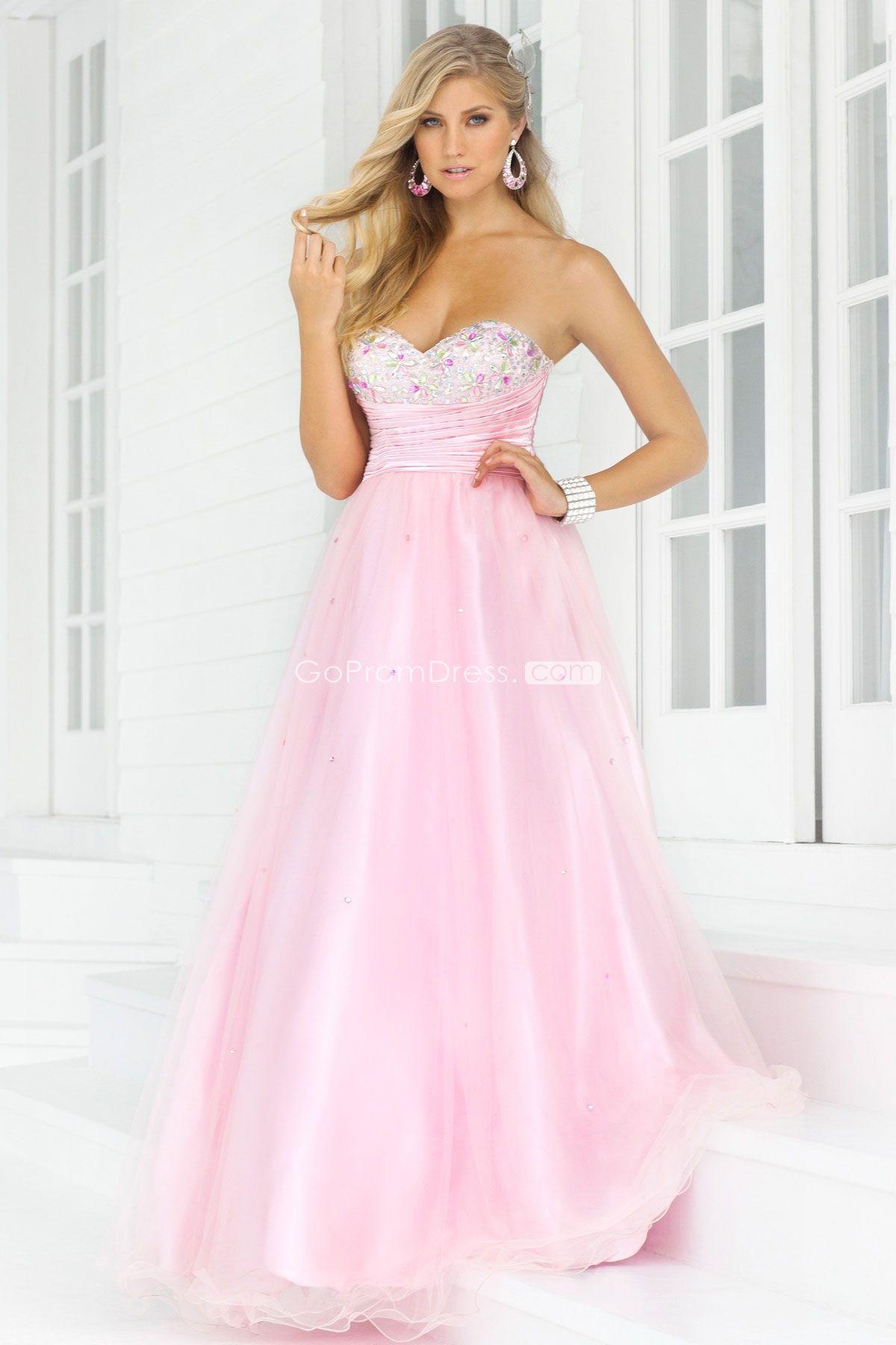 Prom Dresses | Moda y Estilo | Pinterest | Estilo