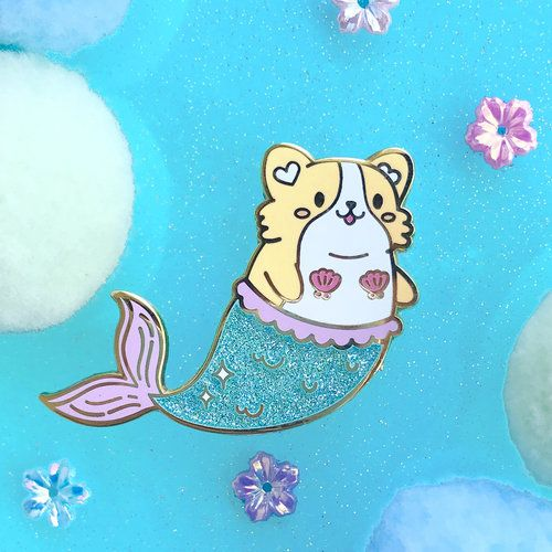 (๑•̀ㅂ•́)وPinterest:TropicalLunar   Mermaid, Pin and ...