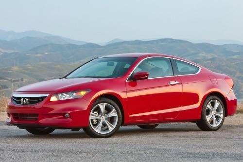 The Honda Accord Coupe 2012 Toronto Auto Show #Clips #Honda Accord Coupe  2012 #Music Videos #The Car Guide #Videos