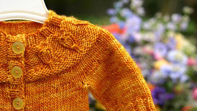 Ravelry: Tiptoe pattern by Helen Rose