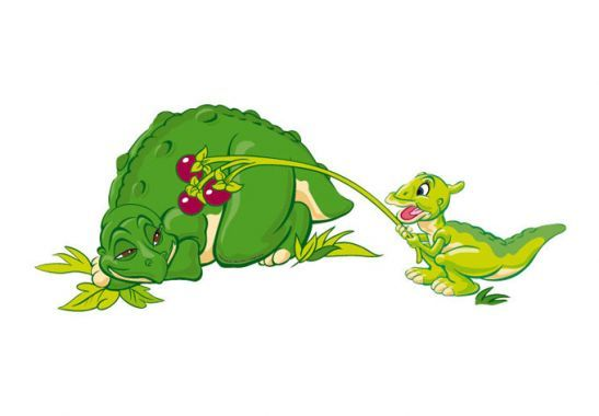 Ducky from Land Before Time   Ducky the dinosaur   Pinterest