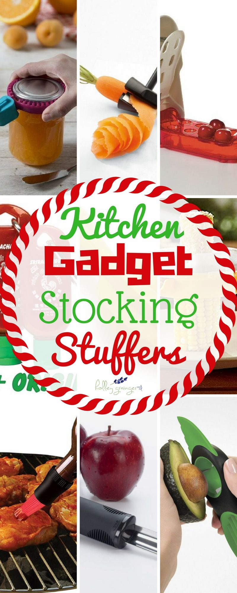 Stuff your stockings with these fun kitchen gadgets my kitchen gadget stocking stuffers are the perfect mini gifts for your foodie friends check it out
