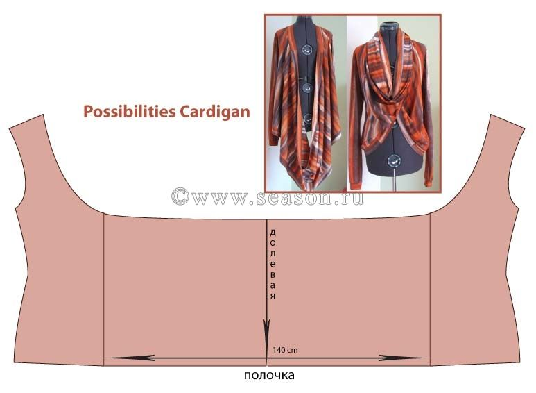 Anthropologie Possibilities Cardigan - PAM - Picasa Webalbums   And something like that here: http://translate.google.nl/translate?hl=nl&sl=ru&tl=en&u=http%3A%2F%2Fwww.liveinternet.ru%2Fusers%2F3770036%2Fpost185215715%2F (it's not pinable..)