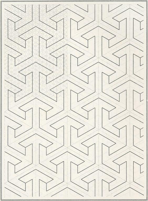 Image Php 753 1 024 Pixels Geometry Pattern Geometric Pattern