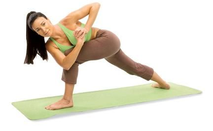 yoga moves for every body type  fitness body yoga for