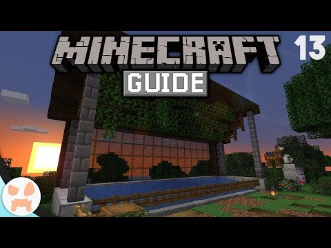 How To Farm Vines The Minecraft Guide Minecraft 1 14 1 Lets Play Episode 13 Youtube Minecraft Play Episode Minecraft 1