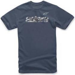 Photo of Alpinestars Scatter T-Shirt blau Xxl Alpinestars