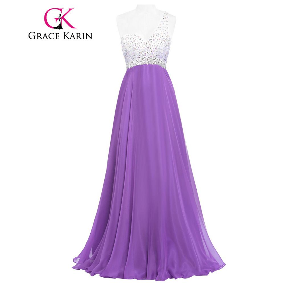 Click to buy ucuc real picture prom dresses grace karin medium