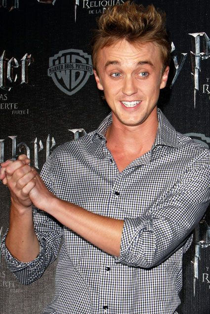 tom felton shirtless - Yahoo Image Search Results