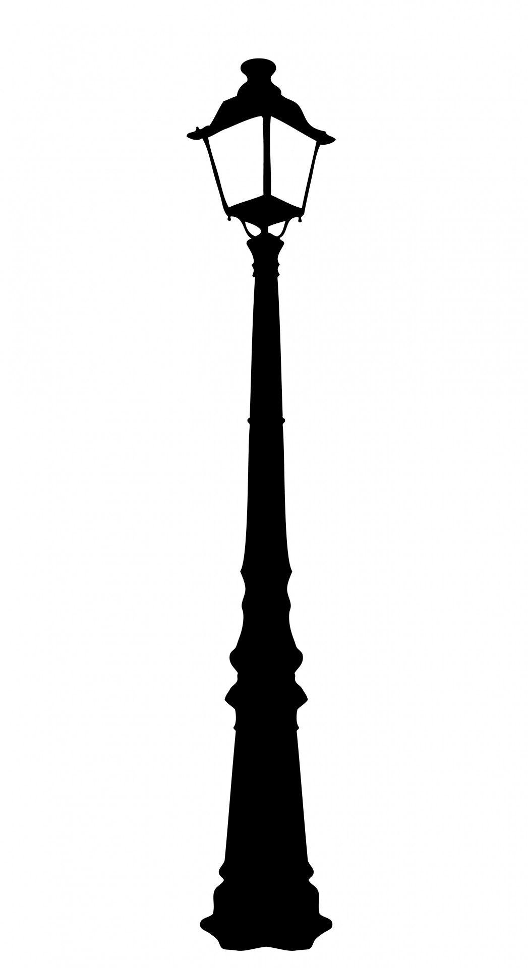 Vintage Street Lamp Clipart Street Lamp Lamp Post Lamp Logo
