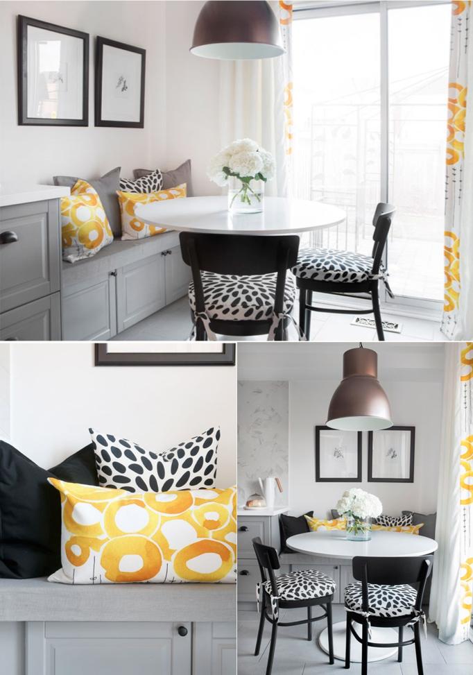 pour le banc ikea hack pinterest bancs cuisines et appartements. Black Bedroom Furniture Sets. Home Design Ideas
