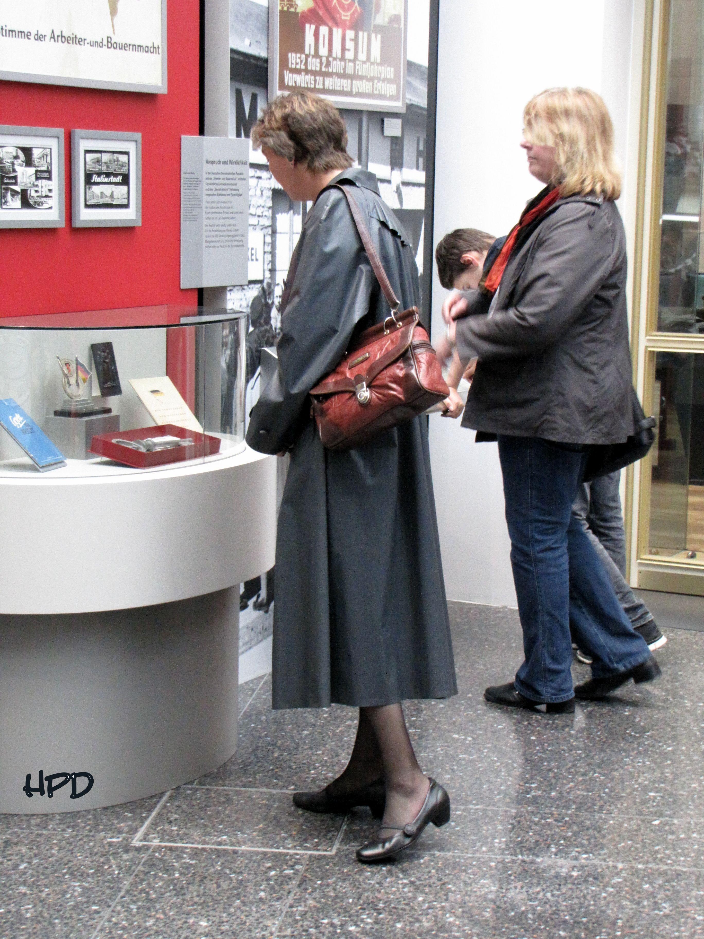 Kleppermode Haus Der Geschichte Bonn Kleppermantel Klepper Haus Der Geschichte