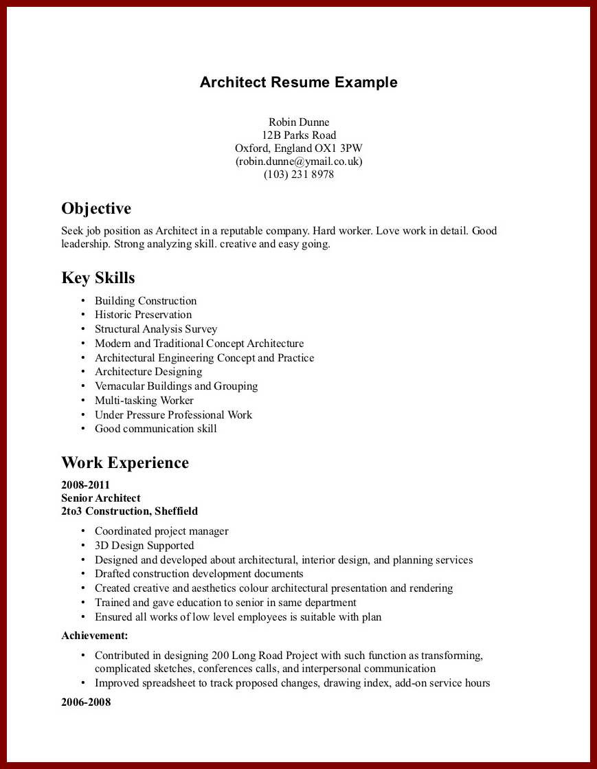 Sample High School Graduate Resume Work Experience Manhattan Skin