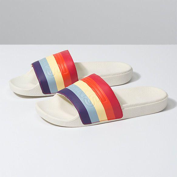 Vans slides, Vans, Classic shoes