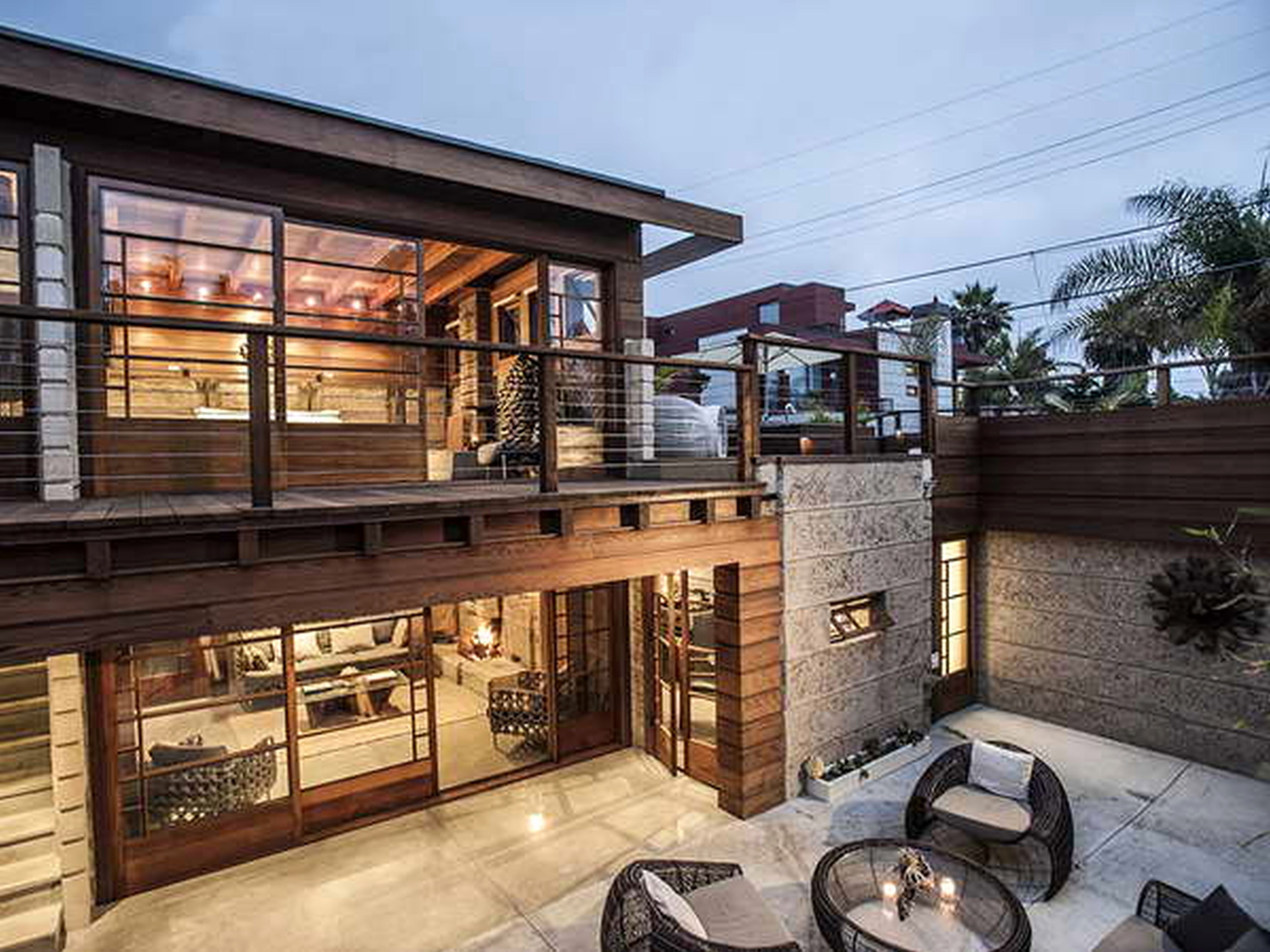 58 Elegant Asian Home Plans House Floor Contemporary Loft Style Luxury Modern 45degreesdesi Container House Design Modern Bungalow House Modern House Design