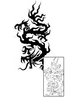 Photo of Tätowierungsarten tattoo | CHF-00315 –  Tribal Dragon Tattoos CHF-00315 Erstell…