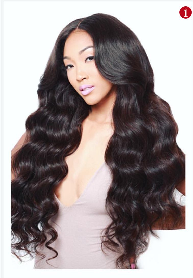 Body wave brazilian hair lace human hair wigs natural hairline