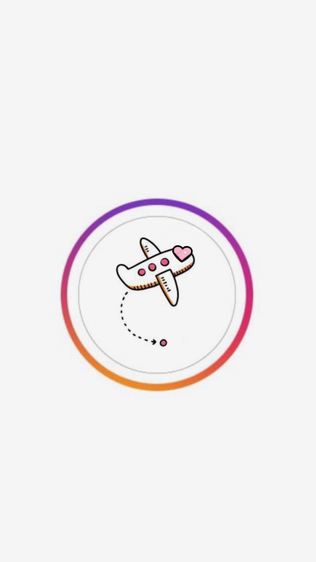 Pin de Anne Bakkejord em Instagram highlight icons | Logotipo instagram,  Ideias instagram, Ícones do instagram