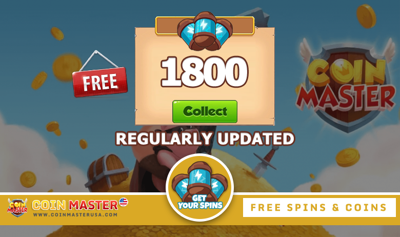 Coin Master Free Spins And Coins App