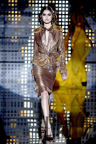 Zuhair Murad Fall 2007 Couture
