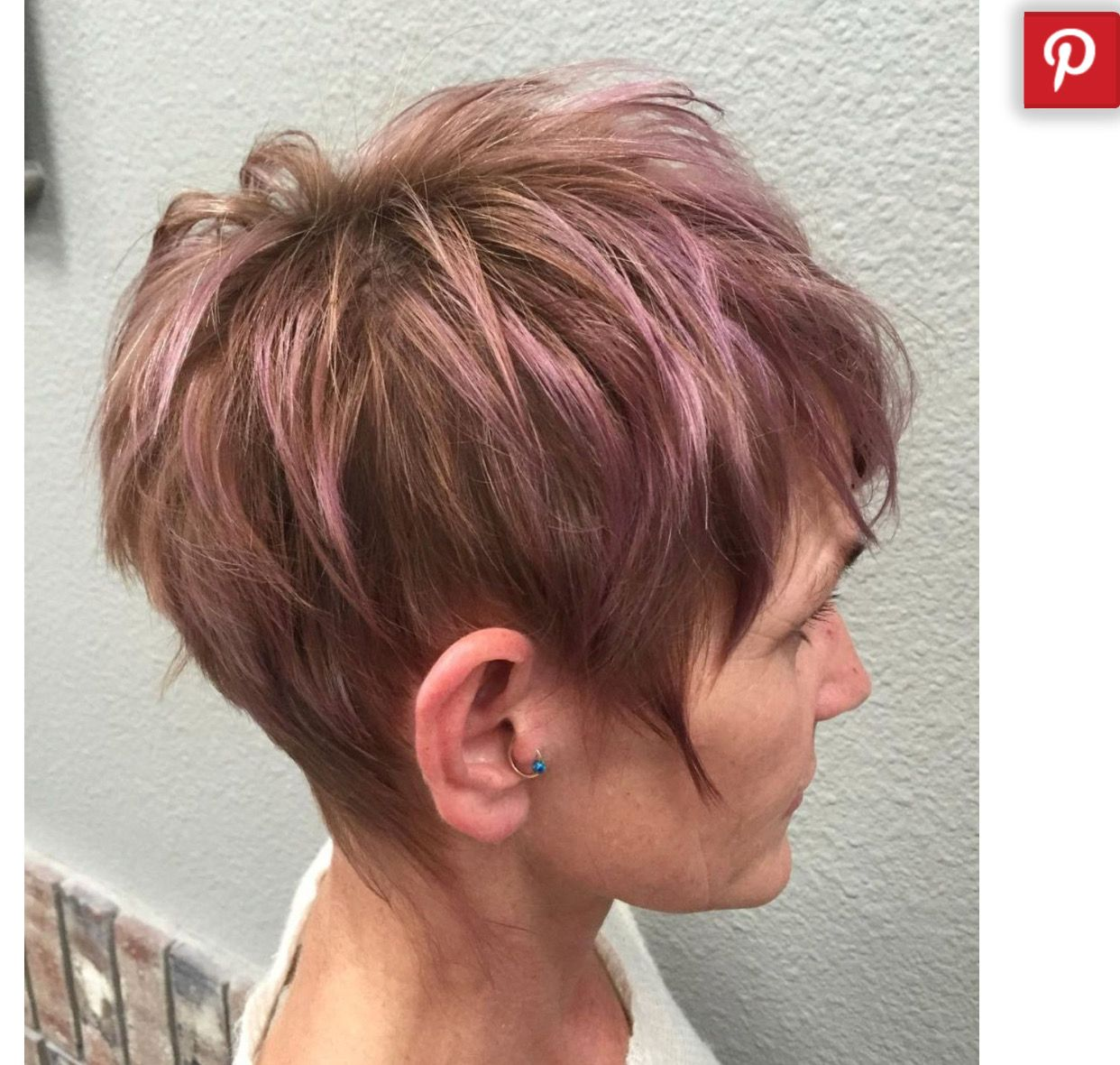 Pin by michele on short haircuts in pinterest hair