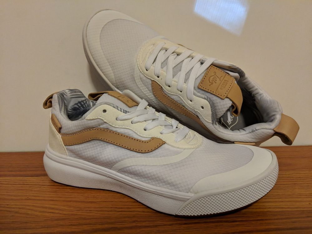 5914ba9fd3cb80 VANS New UltraRange Rapidweld Leila Hurst Vault Lady size USA 7  fashion   clothing  shoes  accessories  womensshoes  athleticshoes (ebay link)