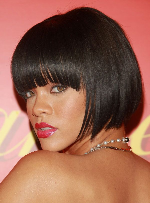 40 Rihanna Hairstyles To Inspire Your Next Makeover Rihanna