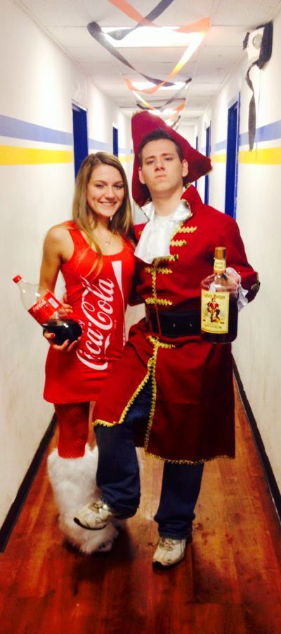 96 Halloween Couple Costume Ideas That Will Honestly Amaze All ...