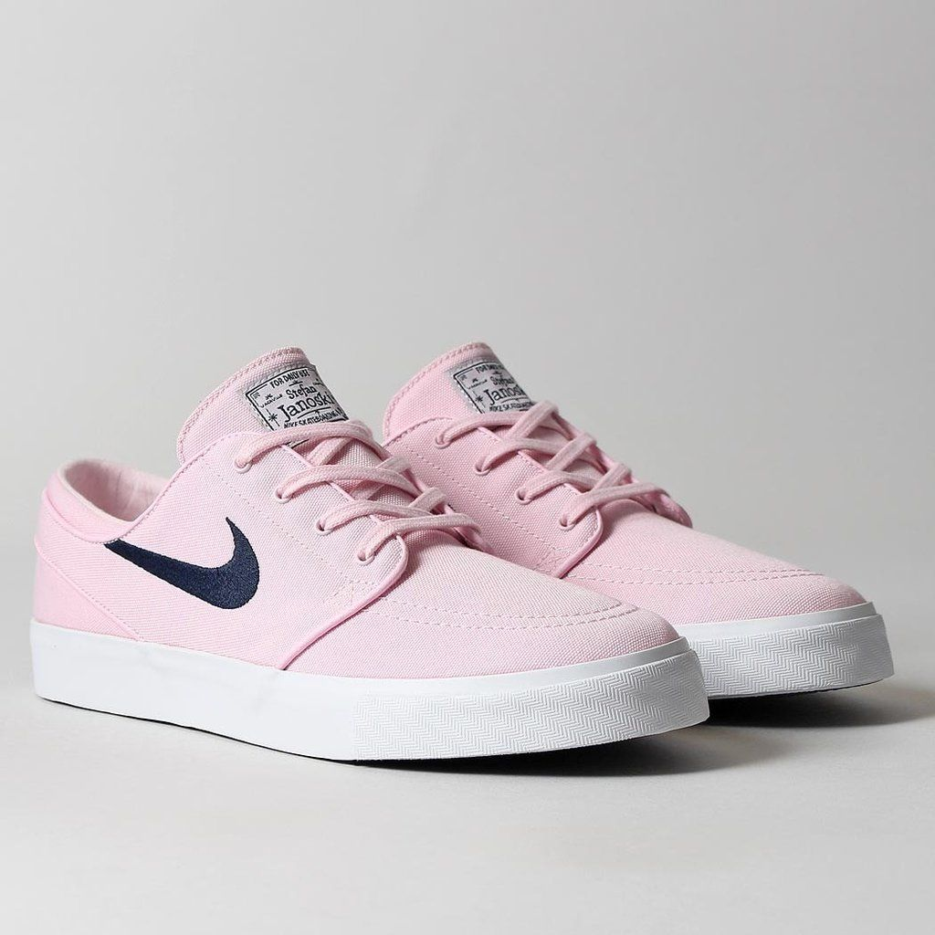 Nike SB Zoom Stefan Janoski Prizm Pink 615957 641 | Available Now