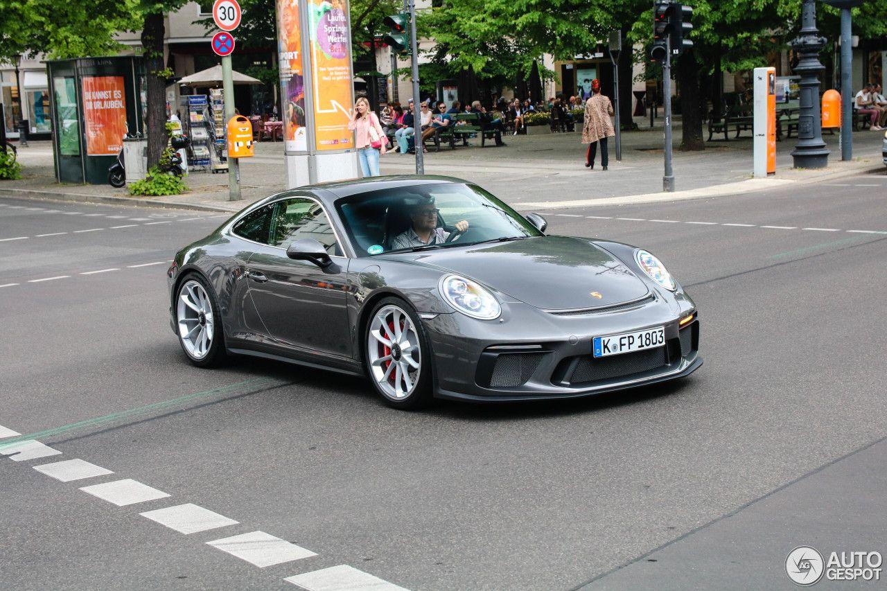 Pin Auf Porsches By Edubohn