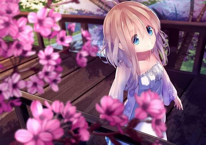 Épinglé par LOVE. サンドラ 03 sur manga avec fleur de cerise ...