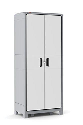Keter Plastic Storage Cabinets Bruin Blog