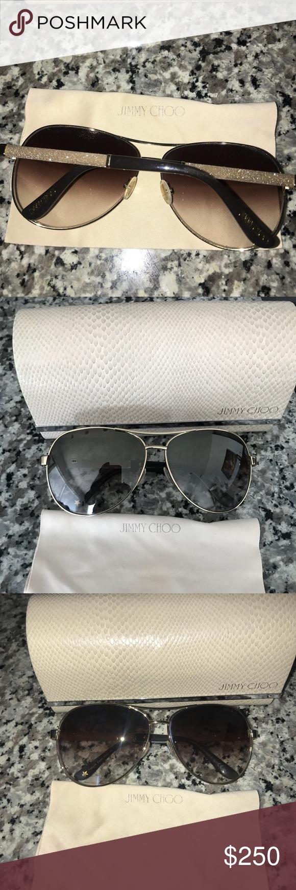 7881f7e026d Jummi choo sunglasses Women s Lexie Jimmy Choo Other