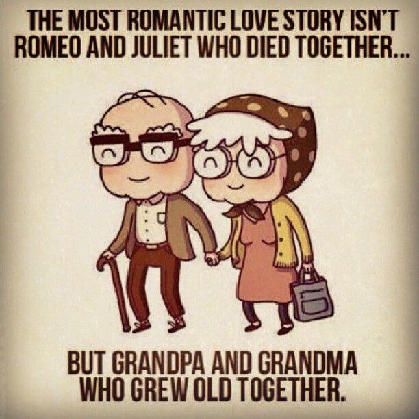 Funny Wedding Anniversary Quotes: Use Somehow For Grandparents' 50th Anniversary Next Year