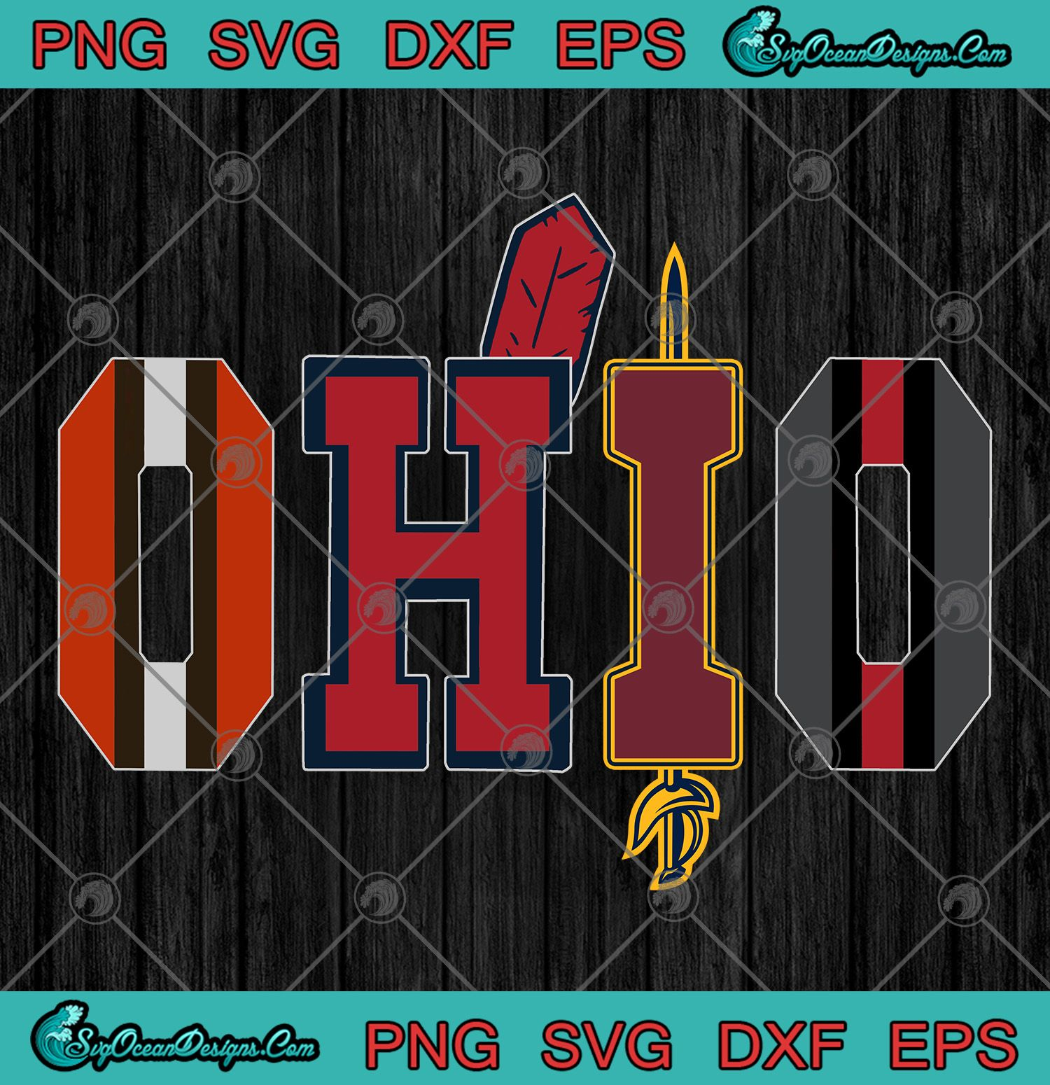 Ohio Cleveland Sport Teams Svg Png Eps Dxf Cleveland Browns Svgcleveland Indians Svg Cleveland Cavaliers Svg Cleveland Browns Cleveland Browns History Cleveland Browns Gifts