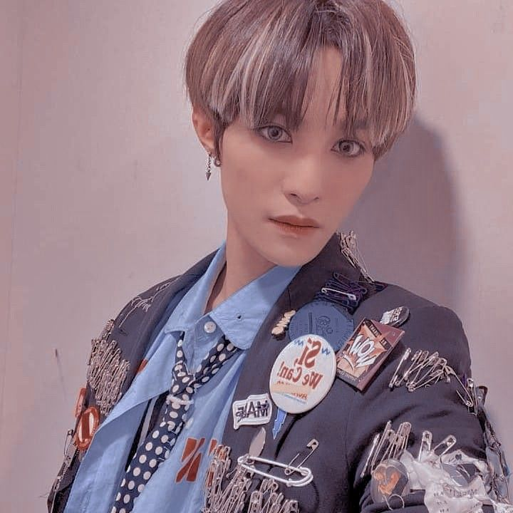 Lagu ini pertamakali diperdengarkan kepada publik pada selasa, 17 agustus 2021. yangyang nct aesthetic | Nct, Yangyang wayv, Pink aesthetic