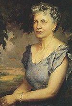 Elizabeth Virginia Wallace