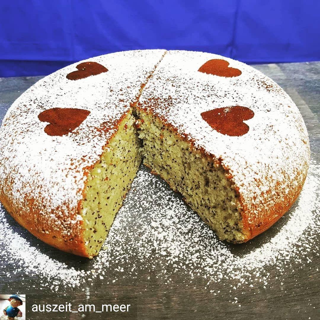 Kuchen Backen Im Multikocher Meinhans In 2020 Kuchen Ohne Backen Kuchen Backrezepte