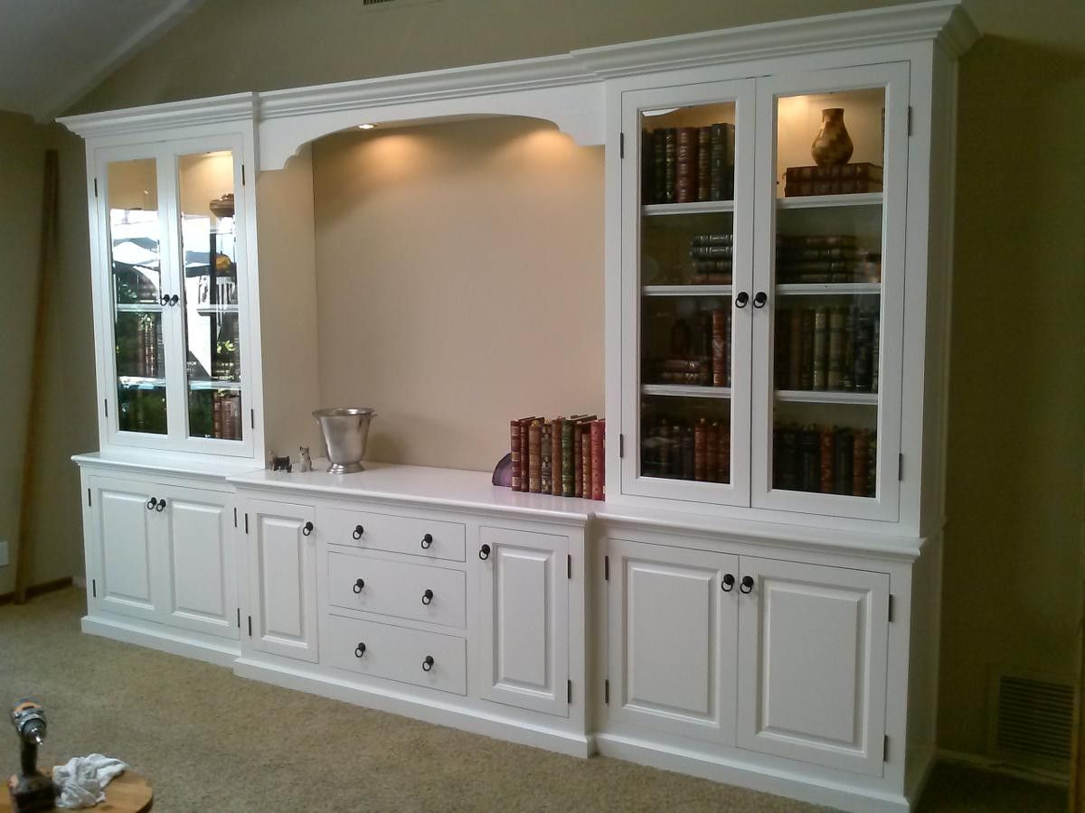 50+ Built In Display Cabinets - Kitchen Cabinets Update ...