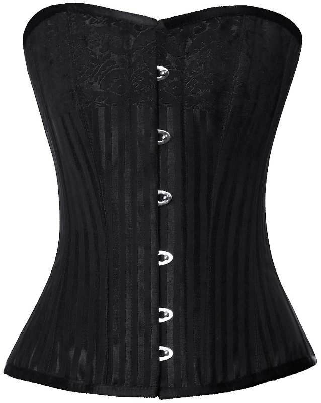 2f39552c3c2 Breathless Corsets...Real Steel Boned Corsets in plus sizes