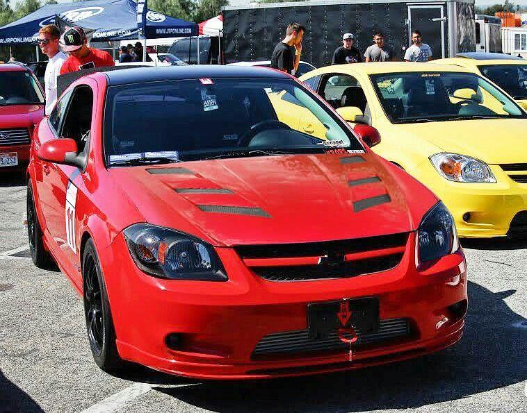 Pin On Fav Chevrolet Cobalt Ss
