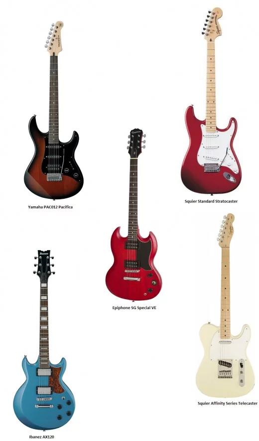 Top 5 Best Electric Guitars For Beginners Beginner Electric Guitar Cool Electric Guitars Electric Guitar