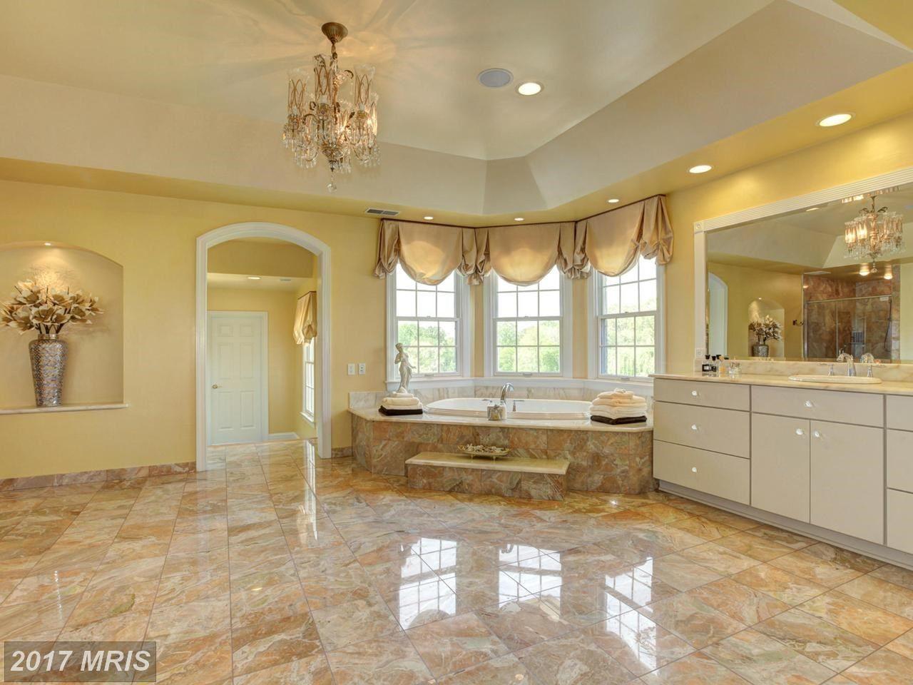 15325 Masonwood Drive Gaithersburg Md 20878 Luxury Homes