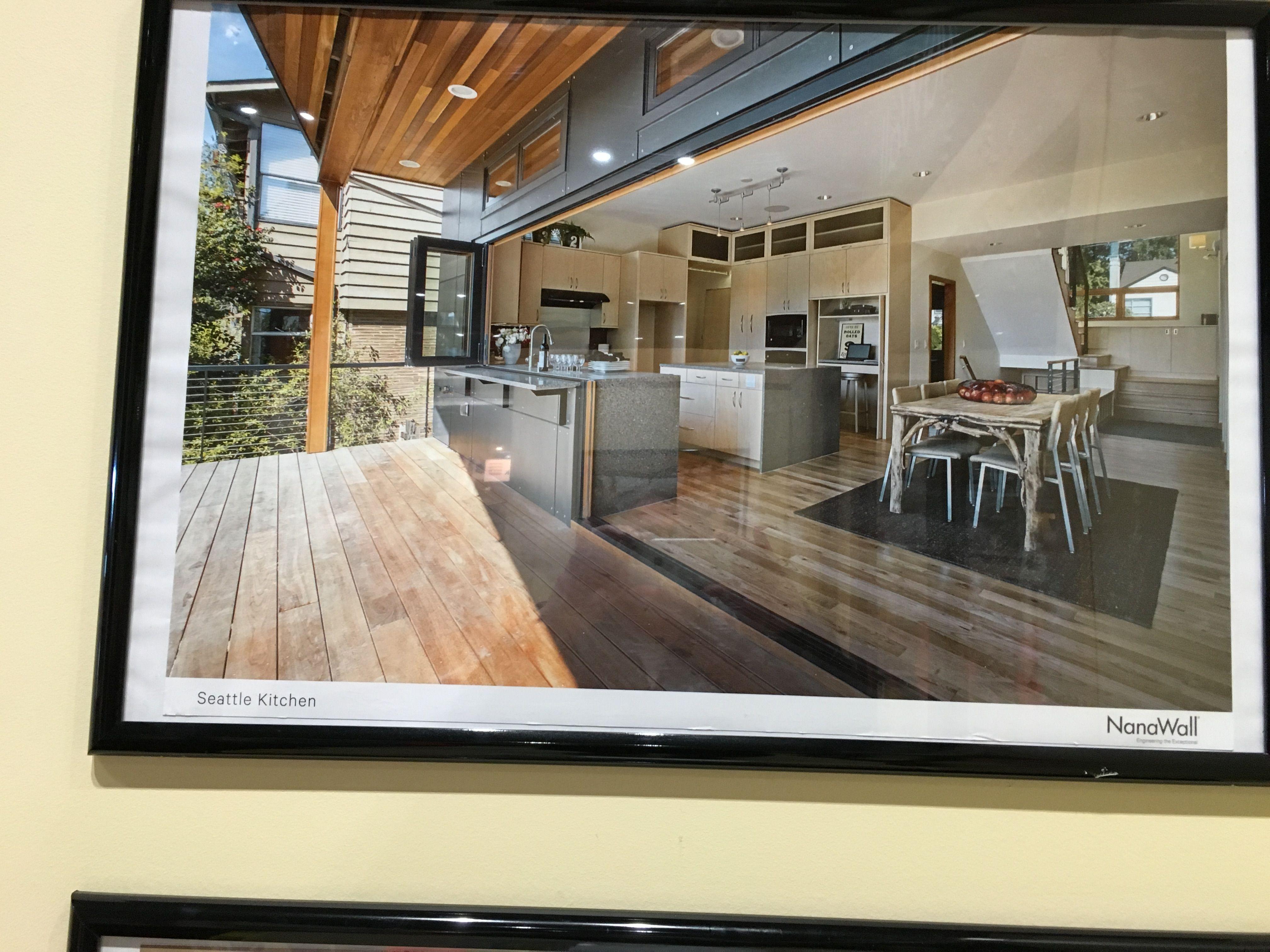 Modern window house design  opening kitchen window  modern architecture  pinterest  modern